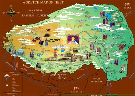small to tibet about tibet