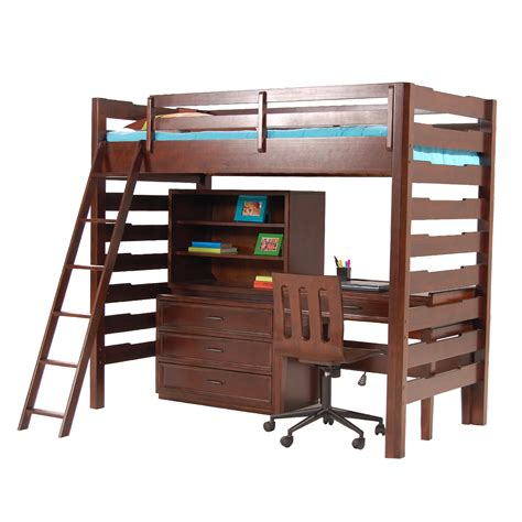 4 Bunk Bed El Dorado Furniture More Out Of Less Maximizing Space In A Small Room Or Studio