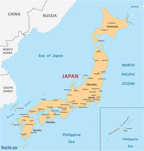 map japan japan map blank political japan map with cities map satellite state japan and