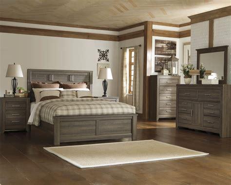 juarano ashley bedroom set bedroom furniture sets