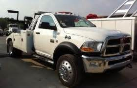 Dodge Ram Tow Truck For Sale 2013 Dodge Tow Trucks For Sale