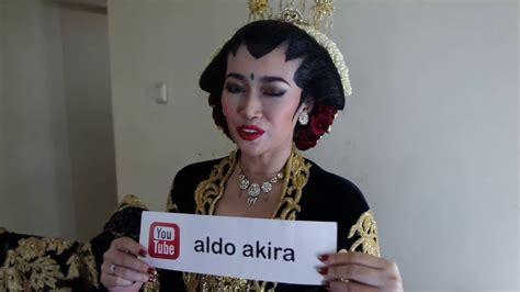 Makeup Wedding Aldo ratu felisha wedding makeup by aldo