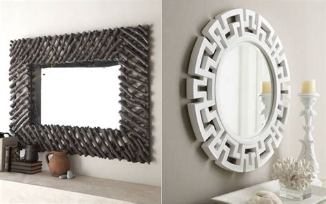 home decor mirrors creative interior home decor mirrors 3146 latest