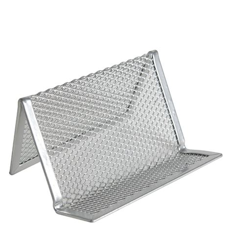 Desk Picture Holder by Mesh Business Card Holder Franklincovey