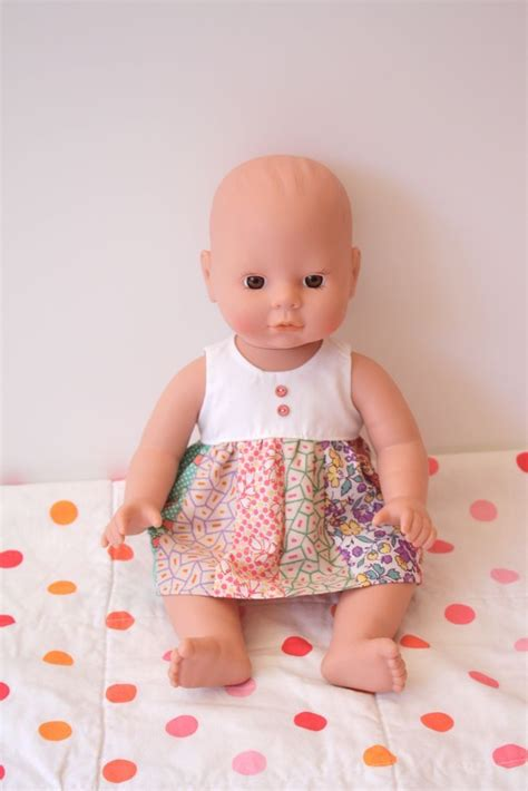 clothes pattern for dolls baby doll clothes free patterns dolls pinterest