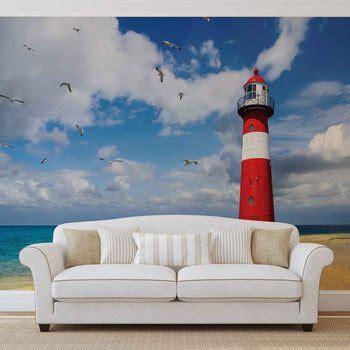 lighthouse wall mural wall murals wallpapers buy wall murals at