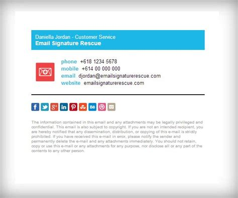 template for email signature email signature template cyberuse