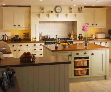 Modern Country Style Colour Study Farrow And Ball S New