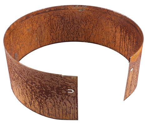 tree ring oxy shield interlocking tree ring