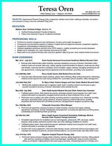Sample Resume Nursing Assistant resume resume examples resume sample receptionist or medical assistant