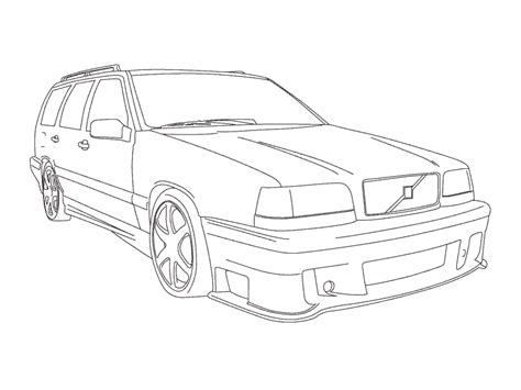 your volvo artwork turbobricks forums
