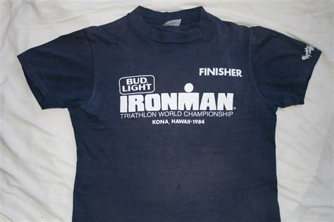 Tshirt Ironman Finisher what do your finisher tees actually just run lah