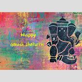 Happy Ganesh Ch...