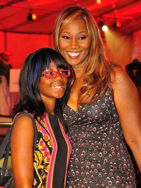 Yolanda Adams Daughter Taylor Ayanna Crawford | gospel singer yolanda adams and her daughter taylor ayanna