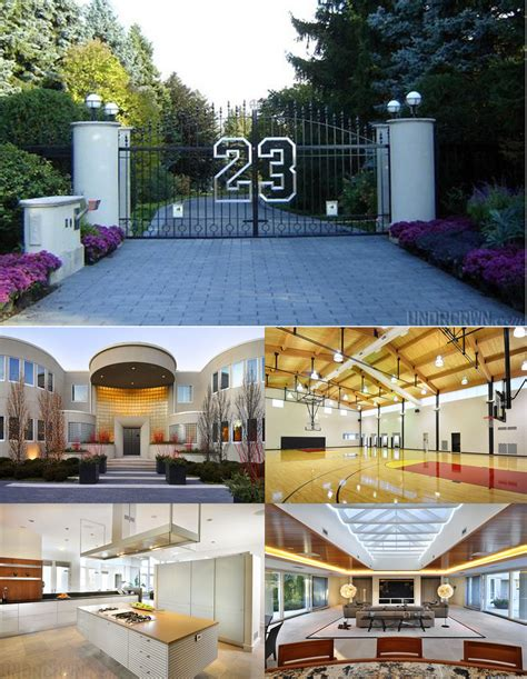 how many houses does michael jordan own top 15 most expensive celebrity homes 2014 pouted online magazine latest design trends