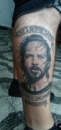 eddie vedder tattoo best 14 eddie vedder tattoos nsf station