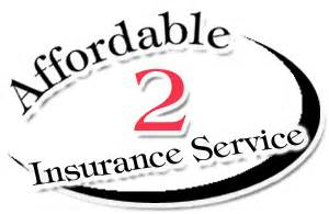 Affordable 2 Insurance Service   Rocky Mount, NC   Contact Us