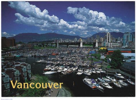 boat trader vancouver bc vancouver pleasure boat harbour british columbia