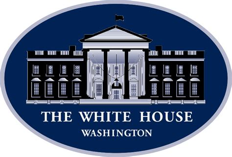 white house logo in trump s shambolic white house staffers who can t find the light switches literally