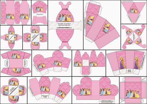 free printable princess birthday decorations disney princess party free printable boxes is it for