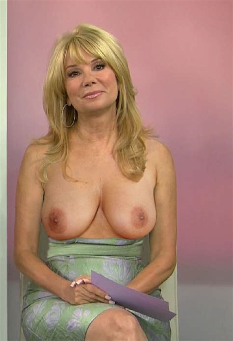 Kathie Lee Cassidy Gifford Nude Hot Girls Wallpaper
