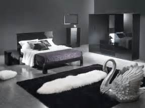 My aesthetica black bedrooms