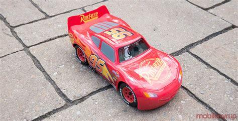 Mobil Remote Cars Rusteeze sphero announces disney cars smartphone powered lightning mcqueen rc car