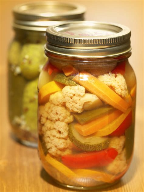 Pickling Recipes and Tips   How to Pickle Fresh Food   The