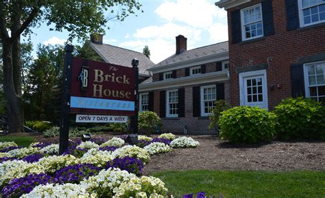 Brick House Nj 28 Images Estate Of The Day 5 5m Brick Colonial Mansion In Alpine