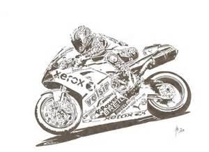 dibujos motos taringa