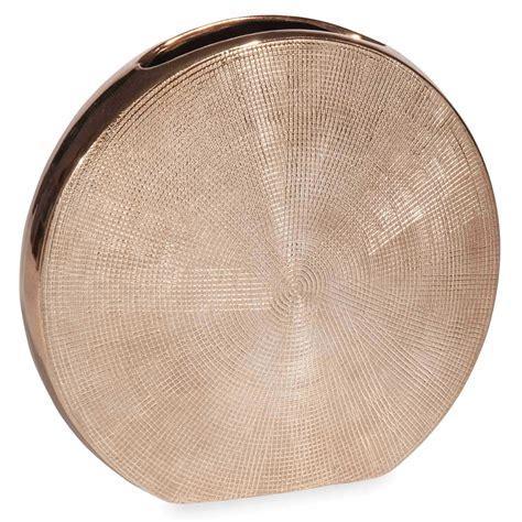Decor Lunaire by Vase En Gr 232 S H 21 Cm Lunaire Copper Chambre