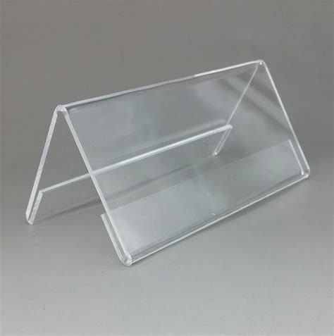 clear plastic table top aliexpress com buy 150x60mm plastic clear acrylic t2mm