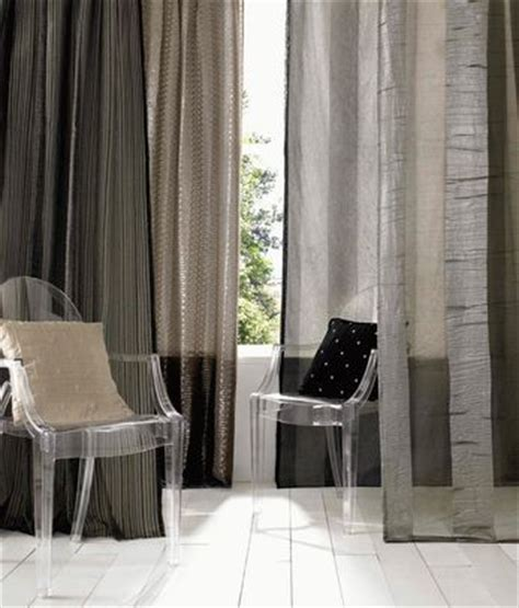 contemporary metallic voiles | home decor | pinterest