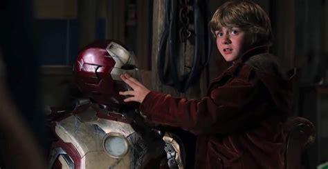 iron man actor ty simpkins avengers endgame