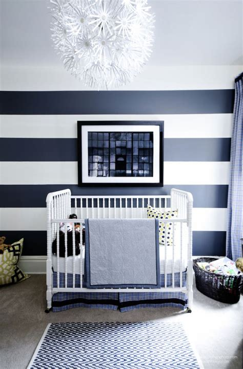 morrone interiors move over white walls colored stripes 25 best ideas about blue striped walls on pinterest