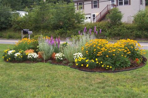 Flower Garden Design Pictures Residential Landscape Projects Simple By Nature Landscape
