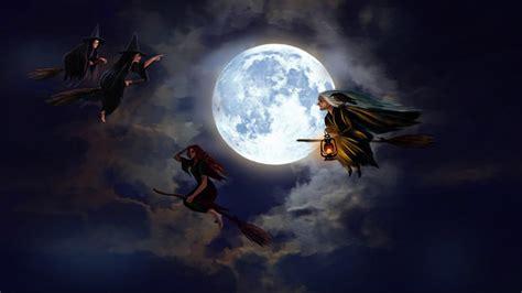 imagenes de brujas volando halloween feliz brujas de halloween aplicaciones de android en