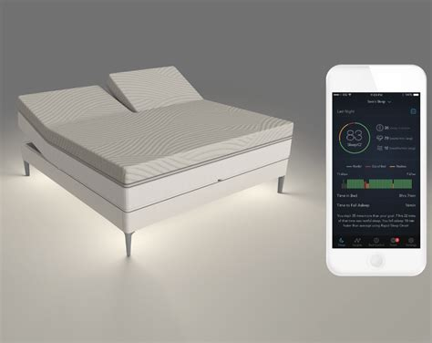 smart beds ces 2017 sleep number 360 smart bed auto adjusts comfort
