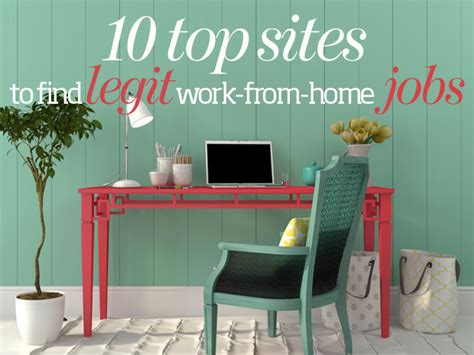 Work From Home Online Survey Jobs - what are some legit survey sites that pay best work from