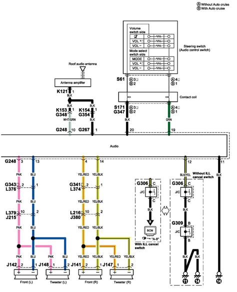 car radio wiring diagram fitfathers me