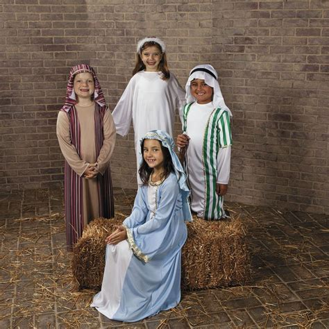 christmas nativity costumes with all the fun kids will have in these nativity costumes