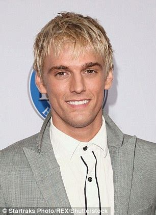 aaron carter who is aaron carter opens up about multi million dollar mistakes