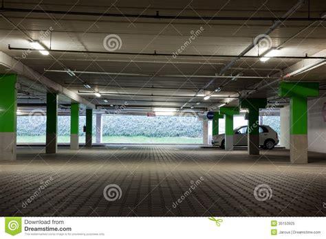 1 5 Car Garage Plans parking lot stock image image of building autocar drive