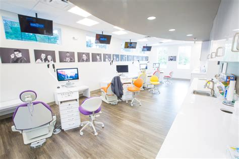 Orthodontic Office by Our Office Mcmurphy Orthodontics