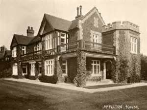 maud s place appleton house sandringham norfolk the