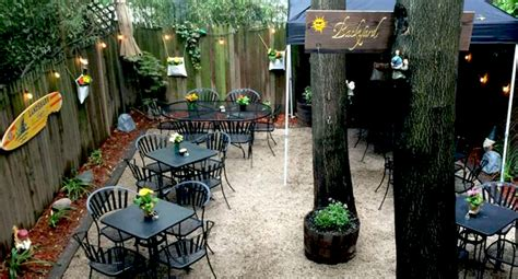 backyard garden restaurant brooklyn s best outdoor garden restaurants 171 cbs new york