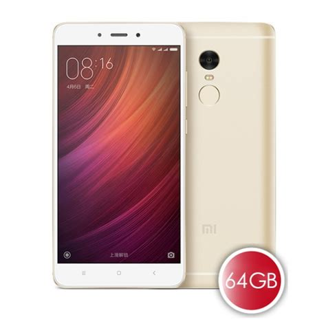 Redmi Note 4 Gold Ram 3gb 64gb buy xiaomi redmi note 4 3gb ram 64gb rom gold redmi note