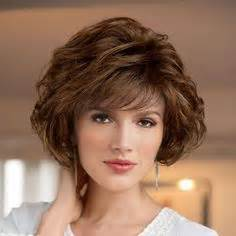 no fuss hairstyles for fine hair heavily layered short shag wig hair pinterest my