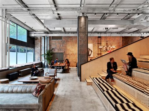 neue house inside neuehouse s super stylish nyc coworking space officelovin
