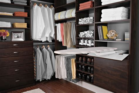 custom closet organizers closet systems organization